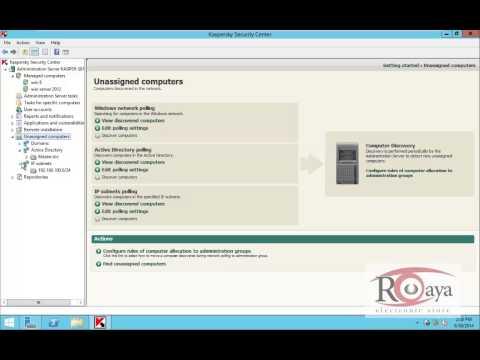 31+ Cara Uninstall Kaspersky Endpoint Security 10 paling mudah