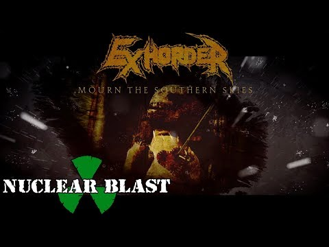 """EXHORDER - """"Mourn The Southern Skies"""" OUT NOW (OFFICIAL TRAILER)"""