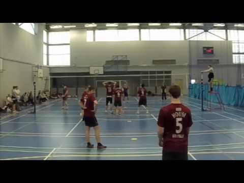Bristol University Mens 1st vs Plymouth Marjons