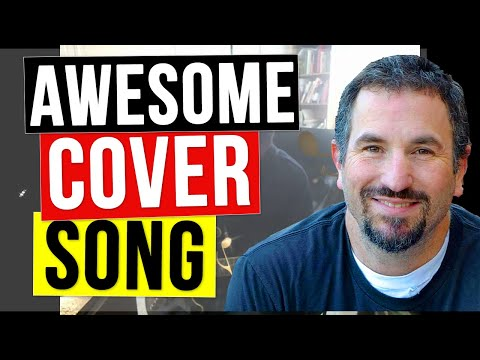 C & C Music Factory - Everybody Dance Now Cover by Chad Garber