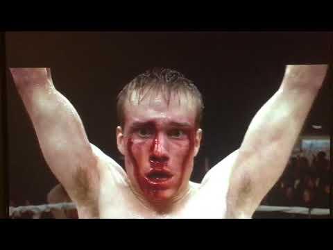Gladiator great boxing film