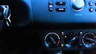 Suzuki Swift 1.3 GS ABS. A/C