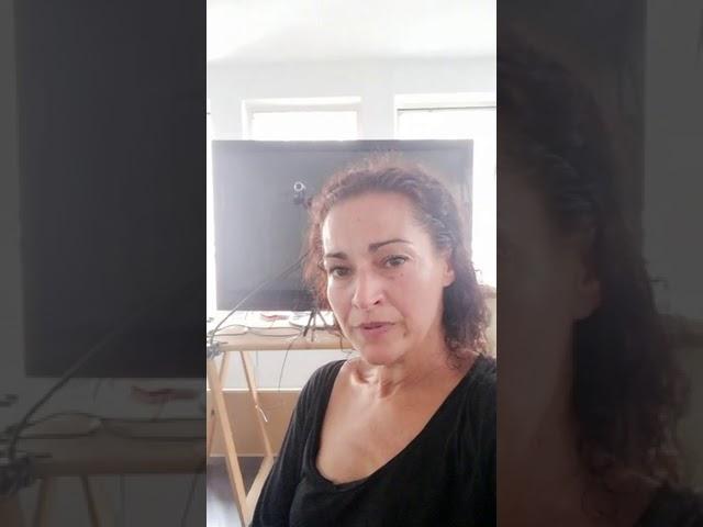 Adela Campallo Después de mis clases On-line