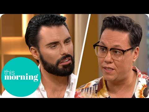 Gok Wan and Rylan Reveal the Homophobia They've Faced | This Morning