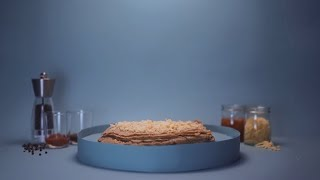 Povey's Oatcakes | Prickly Peach Films