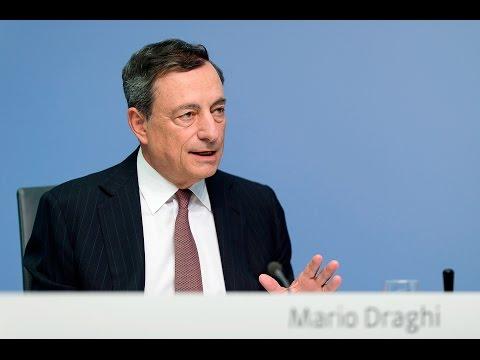 ECB Press Conference - 08 September 2016