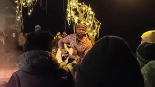 Mera Dil Kahin Door in Pahadon me     'Salman Elahi'    Kasar Devi    Hippie hill