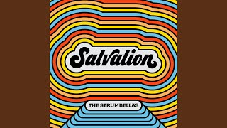 Cover images Salvation