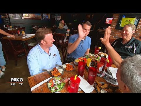 Bay Area Best: Hattricks Sports Bar
