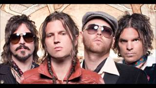 Rival Sons Live Full Concert From Sweden Rock 2012