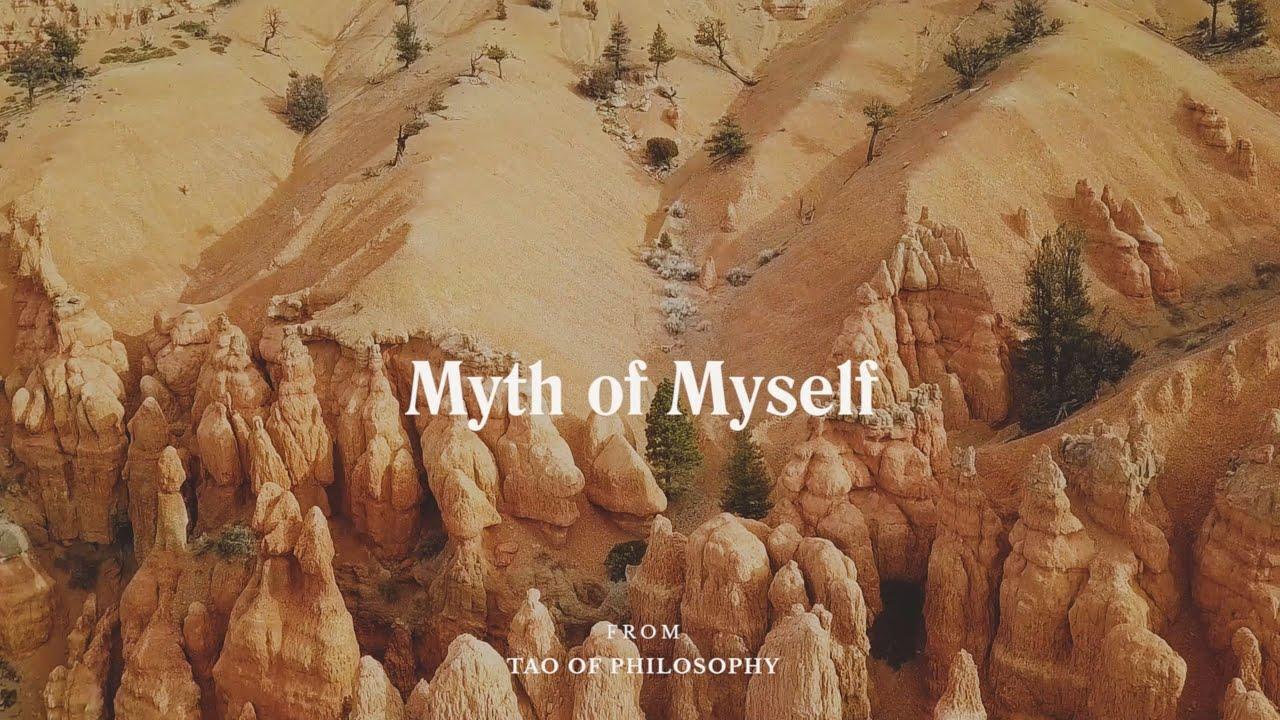 Alan Watts - Myth of Myself Full Lecture Part 1 - Alan Watts Organization Official