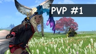 [Blade and Soul EU] - Blade Dancer PVP #1