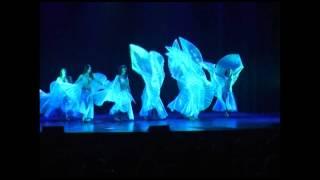 Belly Dance, Isis Wings I www.Dansakademi.se