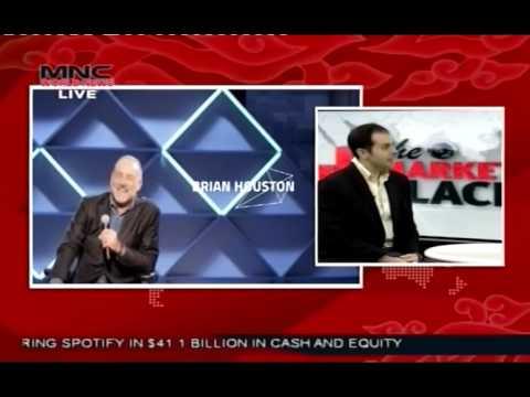 On Global Ventures Summit w/ Ahmed Shabana