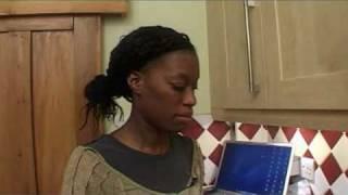 Fiver Food Wild Rice Part 1.wmv