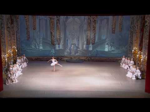 Kiev Ballet - Sleeping Beauty - Kateryna Kozachenko & Jan Vaña