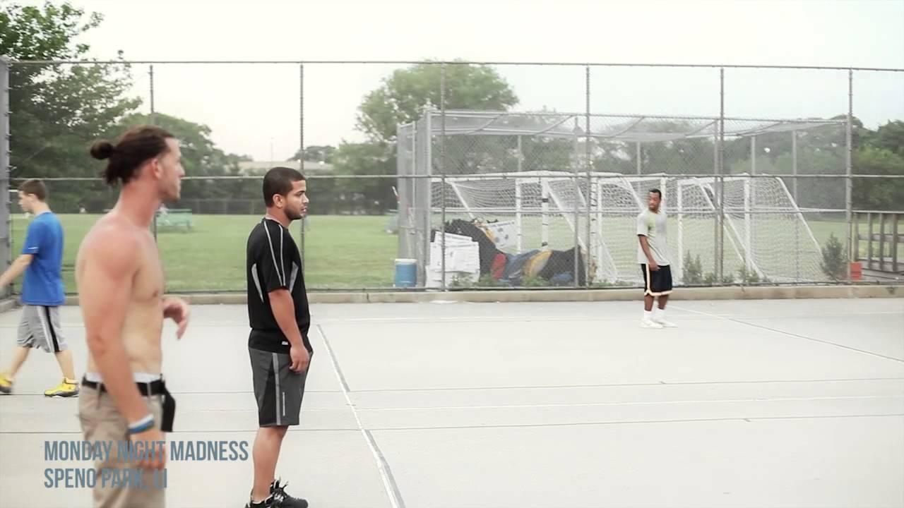 Monday Night Madness - Handball - Speno Park - Long Island ...