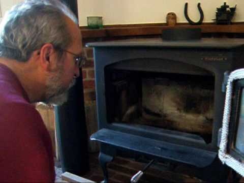 - Cleaning The Chimney Part Two And Replacing The Firebricks - YouTube