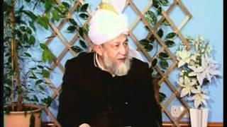 Urdu Tarjamatul Quran Class #45 - Surah Aale-Imraan verses 140-154, Islam Ahmadiyyat