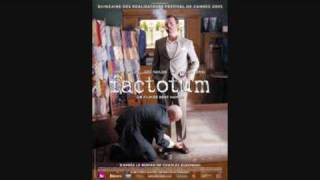Factotum OST Kristin Asbjornsen - 18. If You