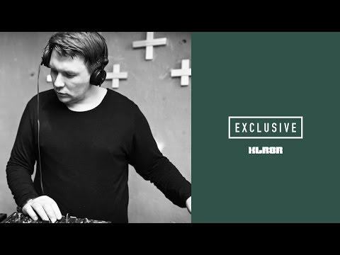 XLR8R EXCLUSIVE: Andrey Pushkarev Live at XLR8R Underground