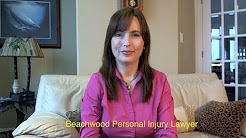Beachwood Ohio Personal Injury Lawyer. Free Consultation!