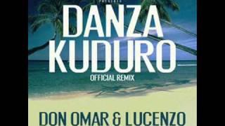 Danza Kuduro Remix Don  Omar Ft Daddy Yankee Y