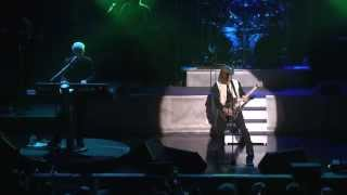 Dennis DeYoung Styx Chicago April 27th 2013 Show Opener