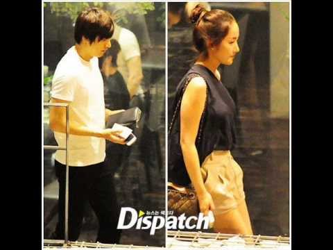 MinMin Couple (Lee Min Ho and Park Min Young)