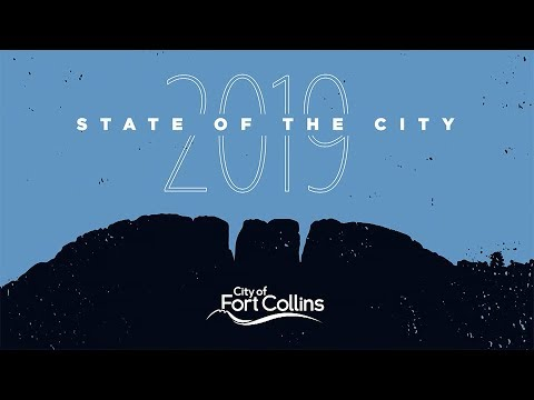 view 2019 State of the City Address video