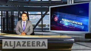 Malaysian TV channel aims to raise awareness of Rohingya plight