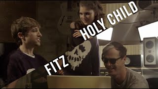 Fitz and the Tantrums + Holychild Exchange Music Advice - The Collaboration Room