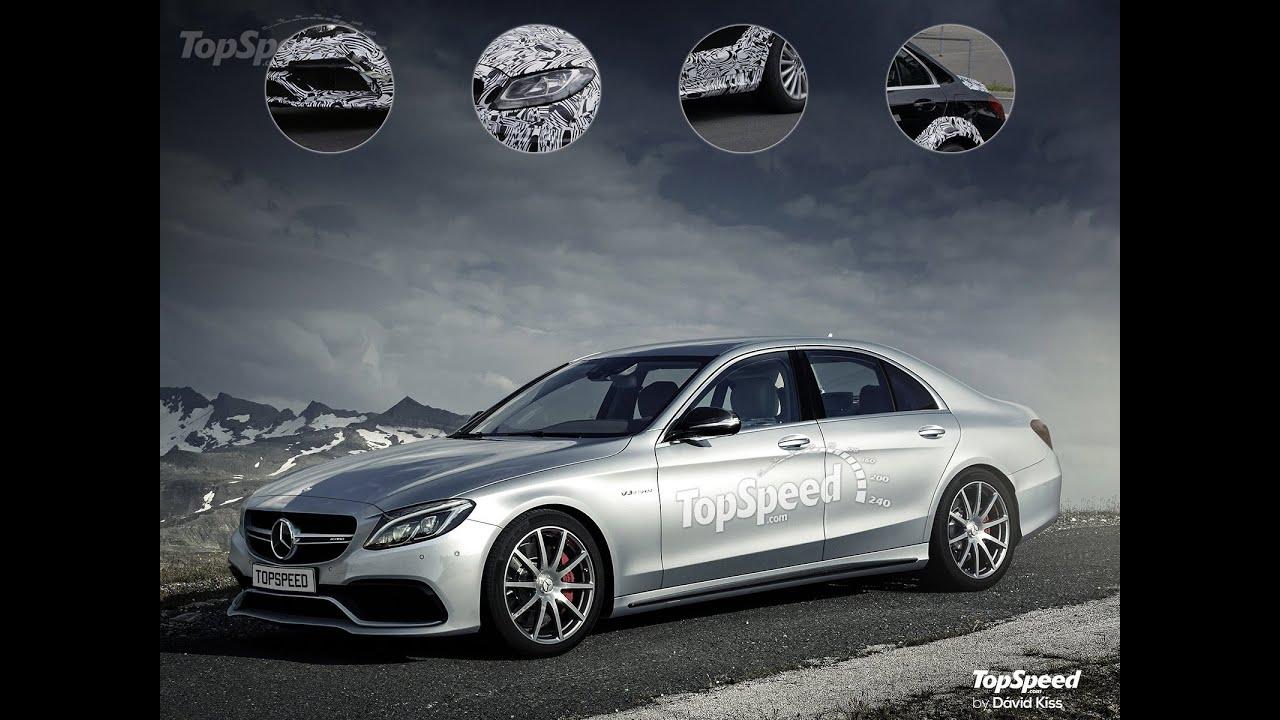 2018 M5 Release Date >> 2017 Mercedes-AMG E63 - YouTube