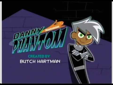 Danny Phantom Theme Song