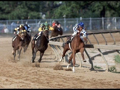 Secretariat Belmont Stakes 1973 Amp Extended Coverage Hd