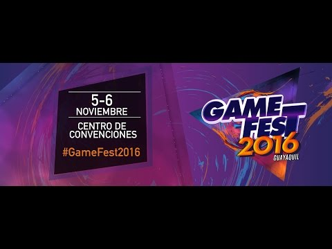 Team Condor vs Cyber Dvd Hollywood un pase al #GameFest2016 LA FINAL
