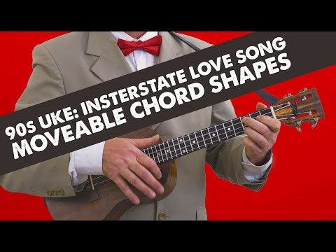 Free Interstate Love Song Ukulele Chords Music Download Search