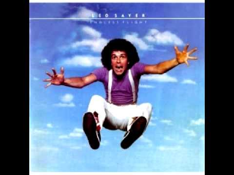Leo Sayer How Much Love Mp3