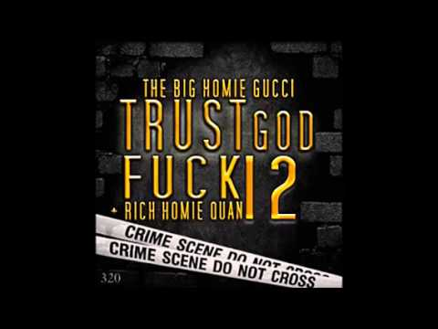 Rich Homie Quan ft. Gucci Mane - Out Like That |2013|