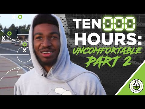 10000 HOURS - EPISODE 6 UNCOMFORTABLE PART 2