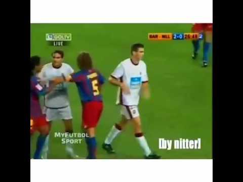 True Legend and The Best Captain-Puyol