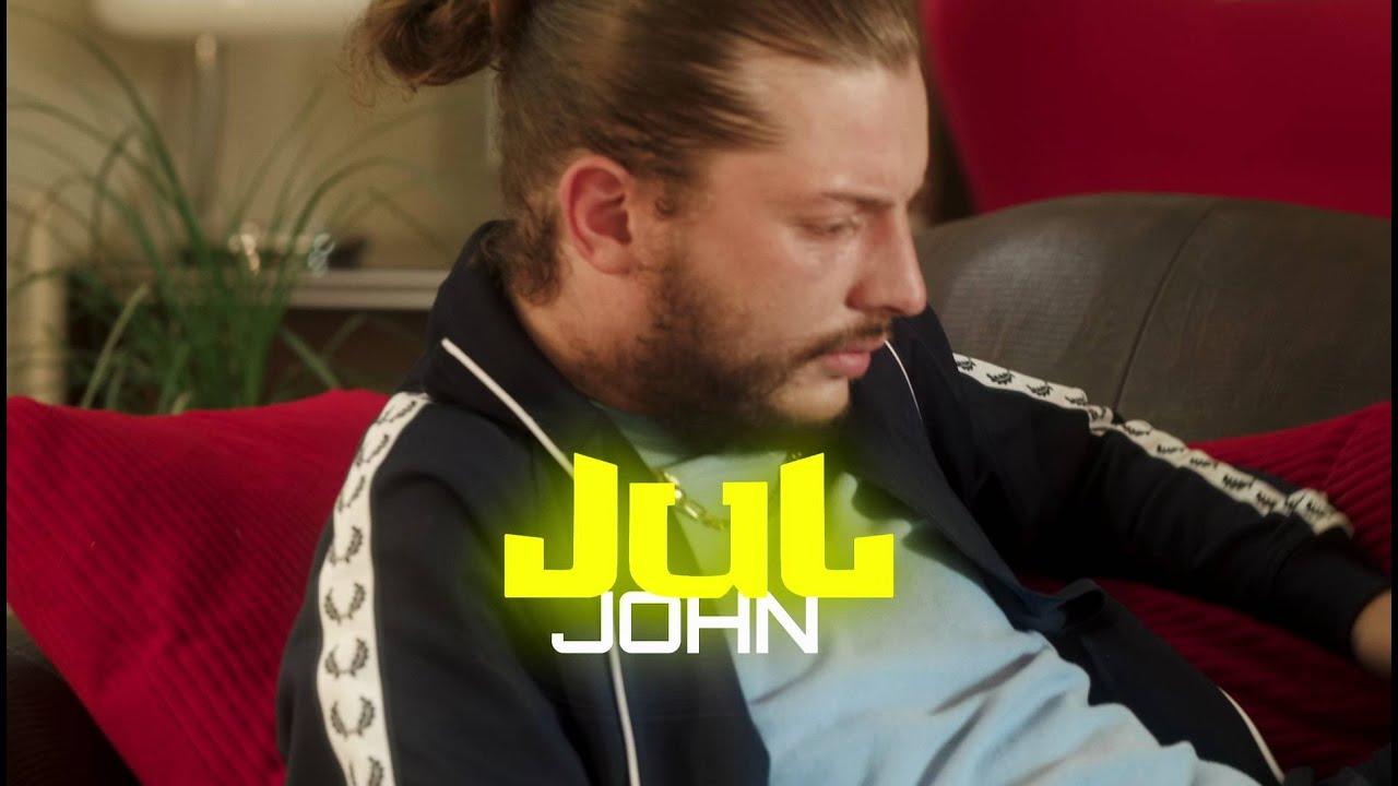 JuL - John // Clip officiel ???????????? // 2021