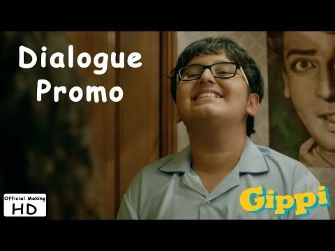 Gippi and her crazy family  Gippi In Theatres Now
