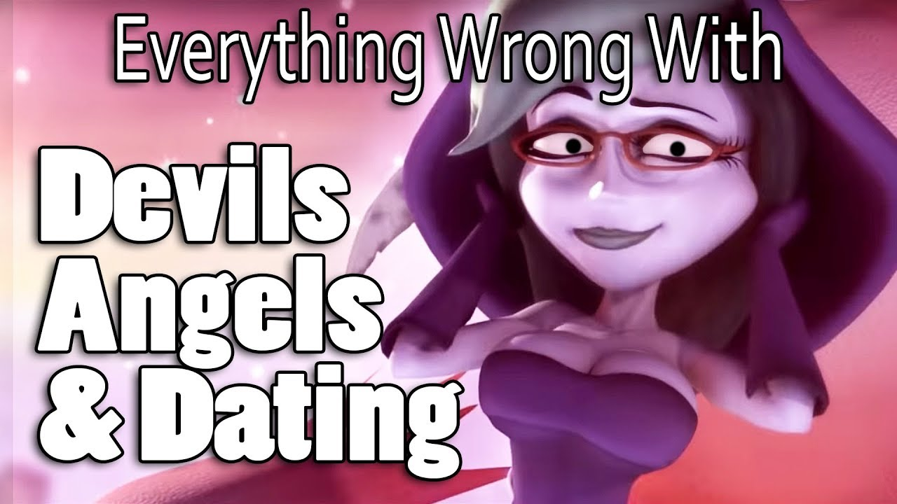 Devils angels and dating dating scene in dc