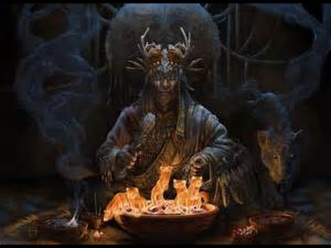 The Shamans of Mu, the Fallen Ones,  and Corruption of Wisdom Part 2