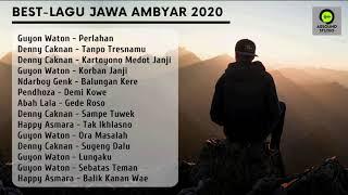 Full Album Lagu Jawa Terbaru Dan Terpopuler 2020 MP3