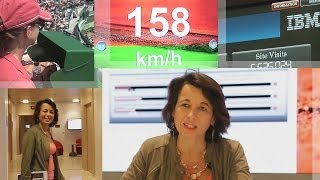 Roland-Garros : dans les coulisses du marketing IBM