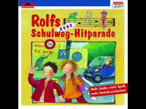 Rolf Zuckowski -  zwischen den autos