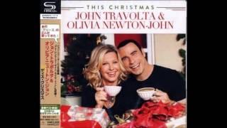 Olivia Newton John Winter Wonderland with John Travolta, Tony Bennett & Count Basie Orchestra