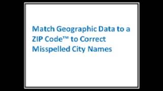 Zip Code Search | Zip Code Lookup | Zip Code Finder in US | Melissa Data(Zip Code Search - Melissa Data Zip Code Search tool will help you to identify the geographical location such as city, country, area code, Latitude, Longitude and ..., 2015-04-28T08:34:39.000Z)